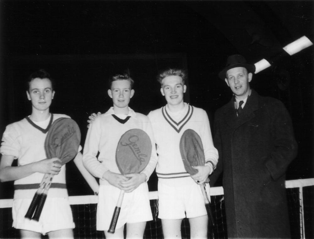 HTK 1957-58