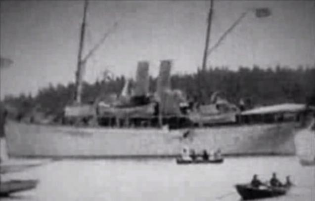 HMSDrott1897