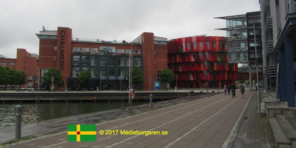 Chalmers Lindholmen