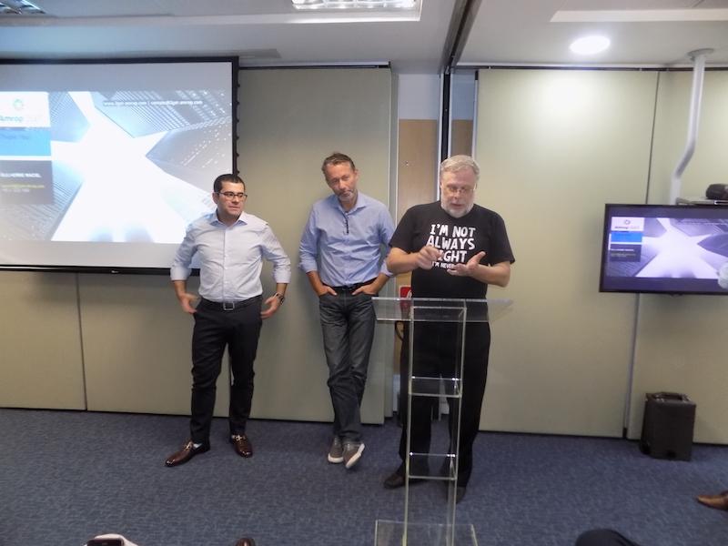 Tech Seminar foto 2