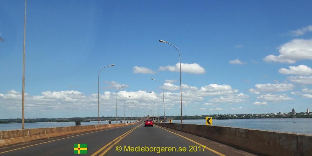 Ponte Ayrton Senna 2017